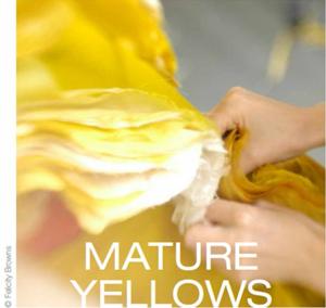 2017年春夏の流行色・トレンドカラー! 国際見本市SpinExpo発表の流行色・トレンドカラーをCMYK/RGB/HEXでご紹介