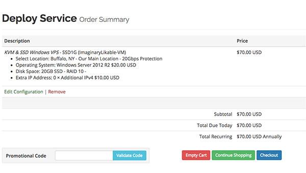 Windowsリモートデスクトップが月額400円のVirmach:MT4もサクサクだ!