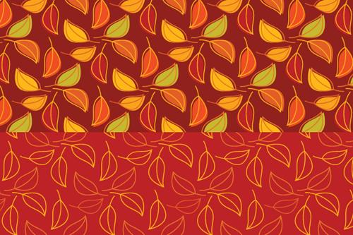 22-autumn-leaves-pattern-illustrator-pack