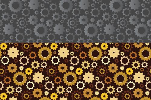 24-gears-cogs-pattern-illustrator-pack