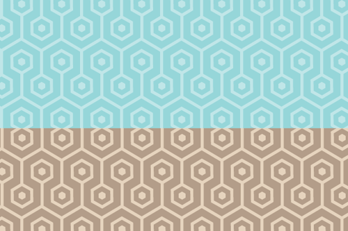 25-geometric-links-pattern-pack-freebie