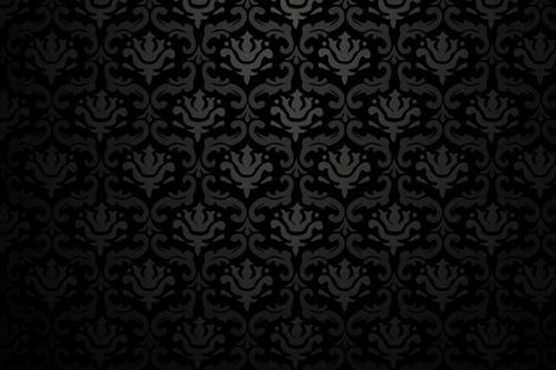 32-damask-dark-pattern-freebie