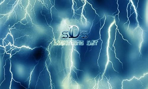 4-Lightning