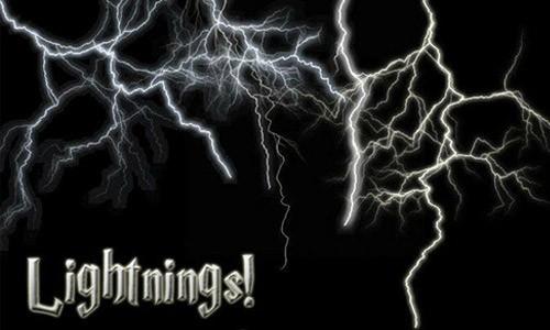 5-Lightning