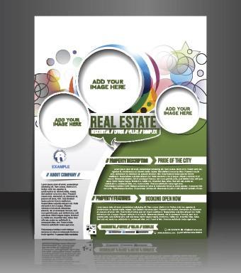 coreldraw brochure templates - coreldraw catalog template download