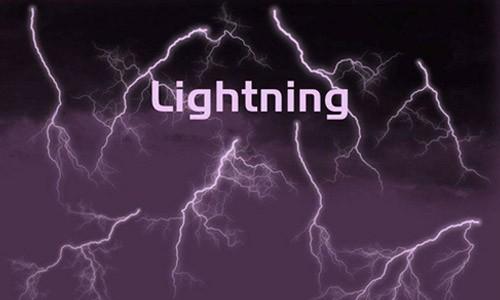 6-Lightning