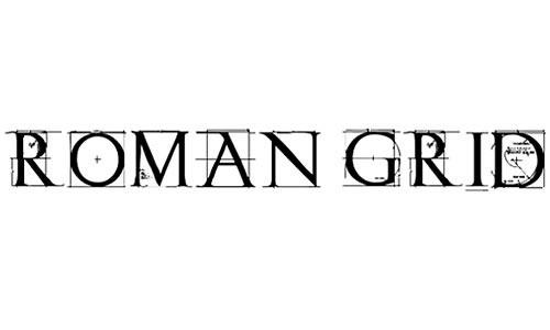 7-roman-grid