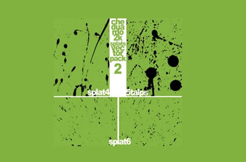 8.Splatters-vectors
