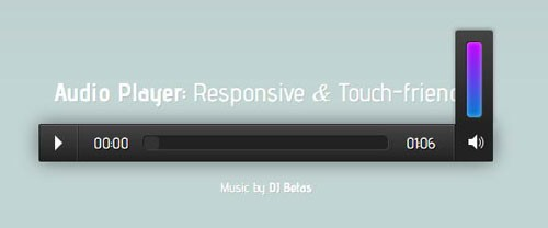 A-Responsive-Audio-Player-jQuery-Plugin-for-Mobiles