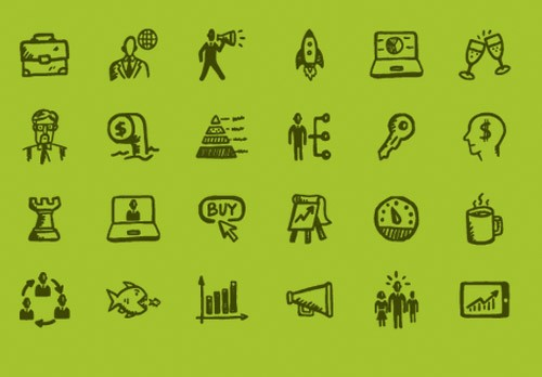 BUSY-ICONS-FREE