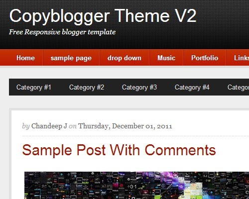 Copyblogger-V2-ResponsiveBloggerTemplate