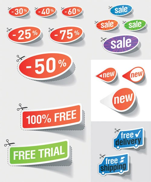 Nice-discount-sales-sticker-vector2