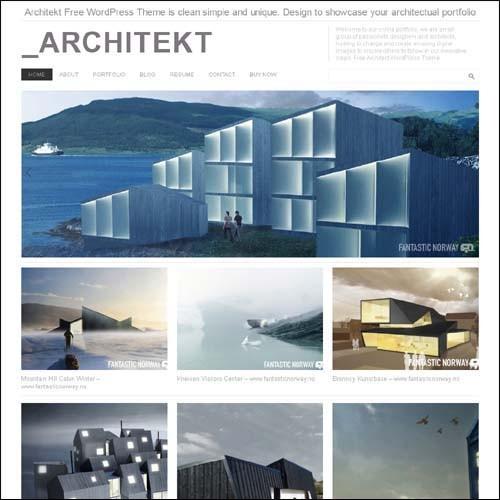 architekttheme