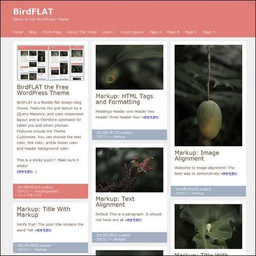 birdflat