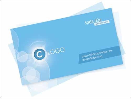 blue-business-card-design
