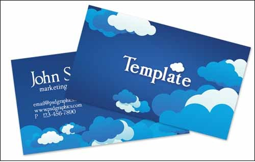 blue-cloudy-sky-business-card-template-psd