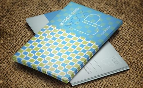businesscardmockup