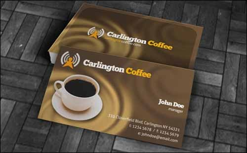 coffee-cafeteria-free-business-card-template