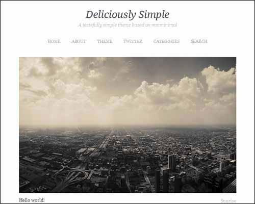 deliciously-simple