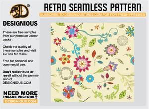 designious-free-retro-seamless-pattern