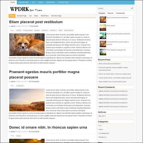 drk.wordpress.theme.download