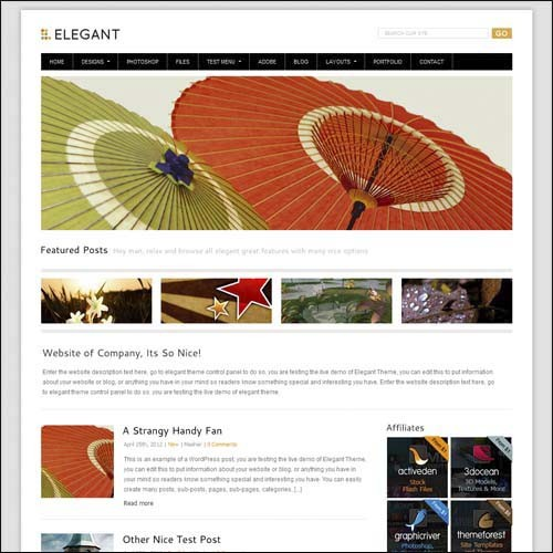 elegant-best-bussines-portfolio-theme