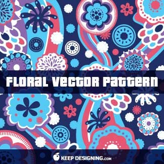 floral-pattern-wallpaper-vector-keepdesigning-promo
