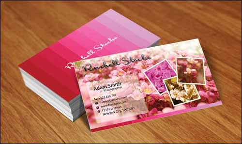 flowery-business-cards