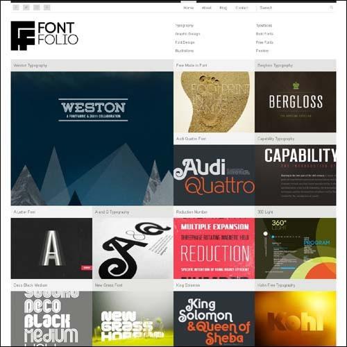 fontfolio-theme