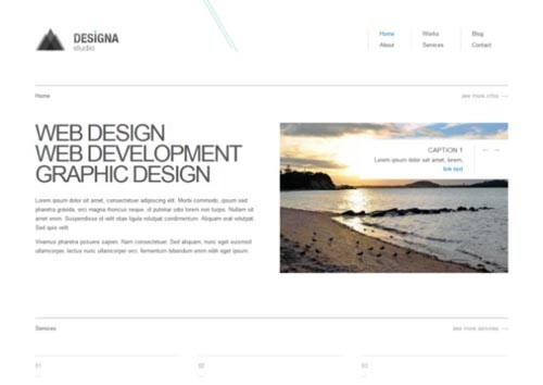 free-html5-responsive-template-22