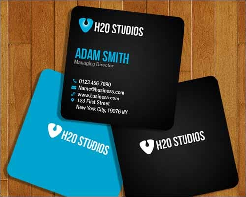 free-psd-mini-business-cards