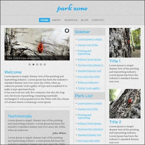 free-responsive-templates-park-zone