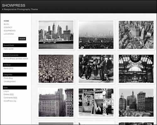 free-wordpress-theme-showpress