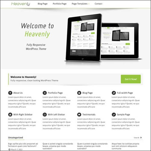 heavenly-multipurpose-wordpress-theme