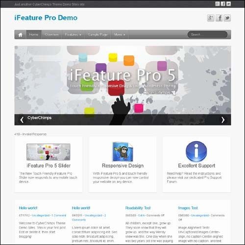 ifeature-5-free.wordpress.theme
