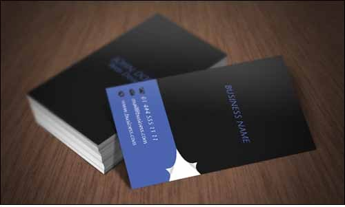 page-curl-business-card
