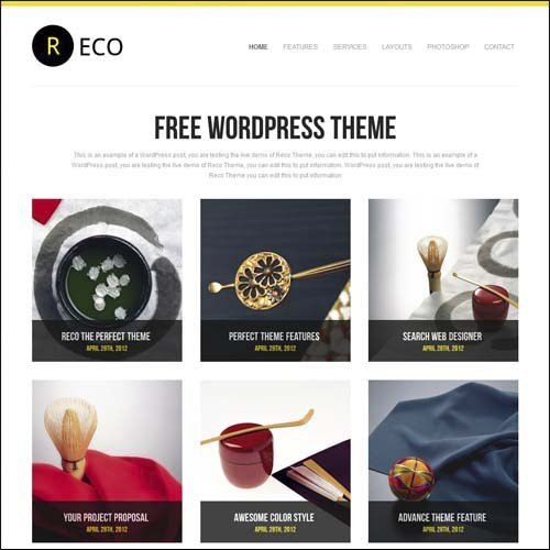 reco-the-best-premium-wordpress-theme