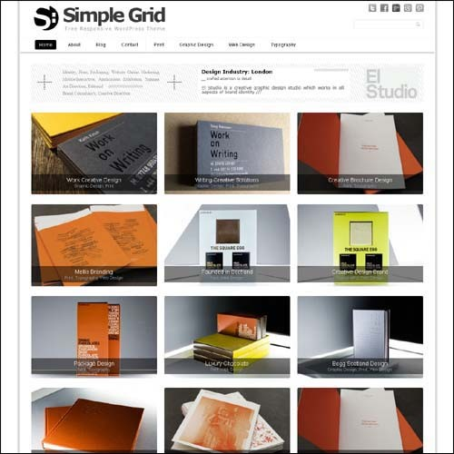 simple-grid-theme-responsive