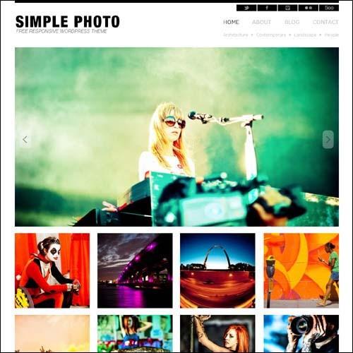 simplephototheme