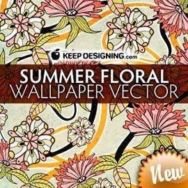 summer-floral-wallpaper-vector-pattern
