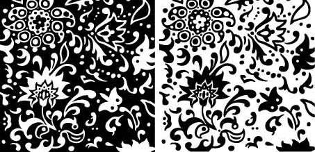 swirly-summer-flower-pattern-vector-keepdesigning-sample