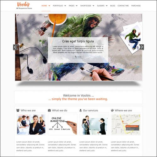 voobis.wordpress.theme