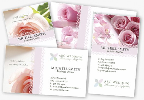 wedding-business-cards