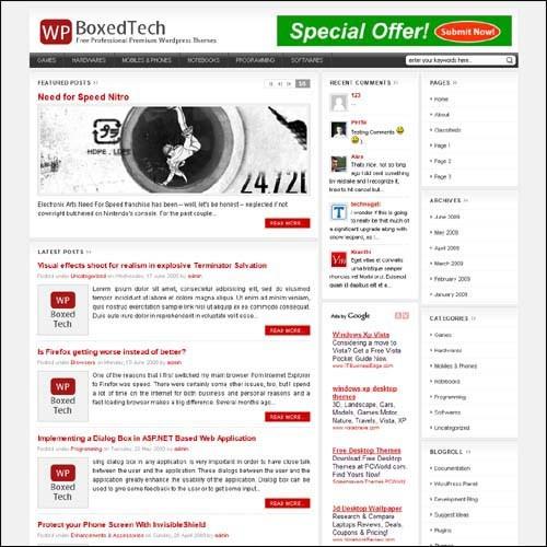 wpboxedtech-free-professional-premium-wordpress-theme