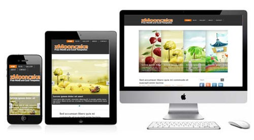 zMooncake-Free-Html5-Responsive-Template