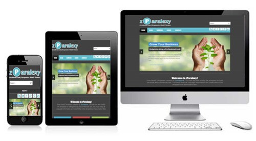 zparalexy-free-html5-responsive-template